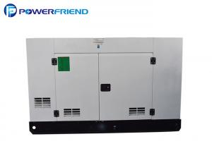China 50kva 4 Cylinder Diesel Power Generator Super Silent With Chinese Engine on sale