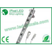 UCS1903 48Pcs Smd5050 Epistar Digital LED Rigid Bar DC12v Waterproof Bar Light