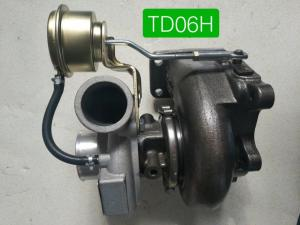 China TD06 Turbo charger ME073623 49179-00260 for Mitsubishi 4D34 6d31 turbocharger on sale