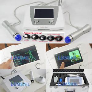 China Orthopedics Rehabilitation Tennis Elbows ESWT Therapy Machine Tendonosis For Trigger Finger on sale