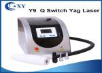 600W ND YAG Laser Machine For Tattoo Removal Skin Rejuvenation
