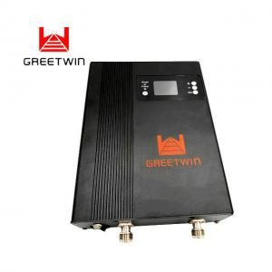 China 1 Watt 30dBm Cellphone Signal Amplifier , Cellular Signal Booster CDMA800/GSM850 on sale