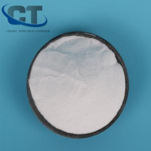 China High purity white silica sand 99.9% - 99.99% 6-200 mesh for artificial quartz plate on sale