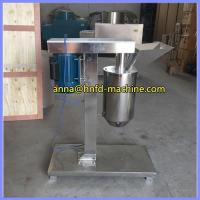 China Onion paste grinding machine,ginger paste making machine on sale