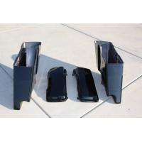 China Harley Davidson Extended Saddle Bags on sale