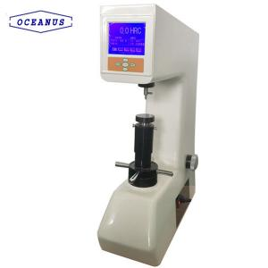 China XHRS-150A Digital automatic Rockwell hardness tester for Plastics & Metal on sale