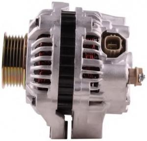 China Factory Cheap price Auto Car Alternator for HELLA 8EL738150-001 31100-PLM-A01 A5TA7091 A005TA7091ZC on sale