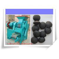 China Specialized coal powder briquette machine supplier on sale