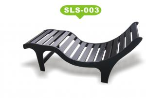 China Hot Sales Streamline Wooden US Leisure Chairs Reclining Chair on sale