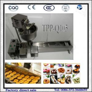 China Commercial Donut Maker Machine For Hot Sale on sale