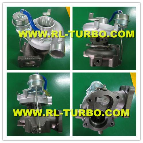 Turbocharger CT26 17201-17030,1720117030,17201-17035 for