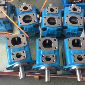 China High Pressure Vickers Hydraulic Double Vane Pumps on sale