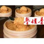 Mantequilla de cacahuete crujiente de LuJiaXiang