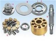China High quality MKV33 Mitsubishi hydraulic pump spare parts for constructin machinery on sale