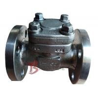 """1/2"""" - 2"""" Non Return Valve Flange Type Metal Seat HF Bolted Cover Full Bore FB NRV"""