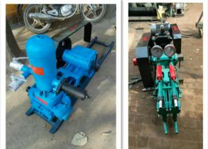China Double Acting Drilling Mud Pump BW 850 / 5 Horizontal Hydraulic Mud Pump on sale