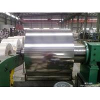 Stainless Checkered Sheet / Hot Rolled 316 Stainless Steel Coils For Machine