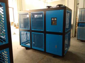 China Ingersoll Rand General Pneumatics Refrigerated Compressed Air Dryer High Rejection Rate on sale