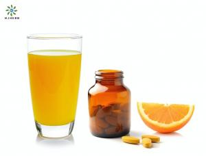 China White Fine Powder L-Ascorbic Acid Skin Care Food Grade Vitamins C on sale