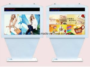 China Outdoor Floor Stand Advertising Screen Digital Signage Player for Shopping Market on sale