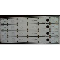 2 Oz LED Aluminum Core PCB High Thermal Conducivity Lead Free HASL