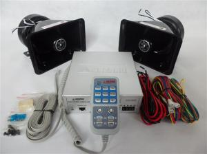 China 12V/24Velectrical Siren with Speaker for Squad car & Fire  T-16 on sale