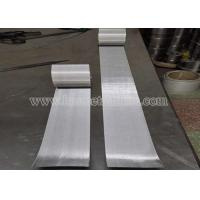 Factory Stainless Steel 304 Reverse Dutch weave Wire Cloth for Filtration and Seperation