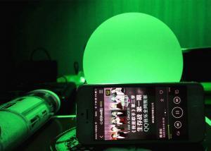 China El mini Presidente portátil inalámbrico recargable de Bluetooth con el despertador/llevó la luz on sale