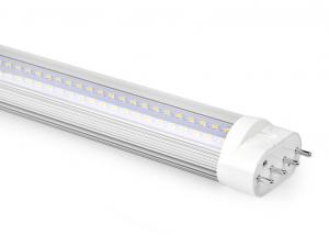 China Competitive Price 18w Fluorescent T8 Led Plug Tube Light 2G11 on sale
