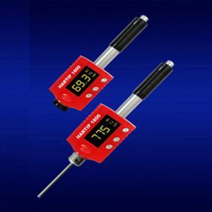China Portable digital Durometer HARTIP1800Basic D&DL on sale