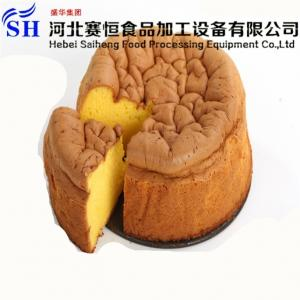 China puffed snack food making machine bread baking oven price from China on sale