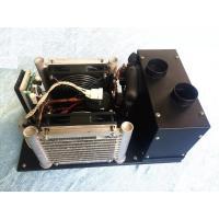 DC Inverter Small Portable Air Conditioner Unit 12V