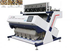China RC5 Real Time Corn Color Sorter Multi Channels With RoHS SGS ISO Certification on sale