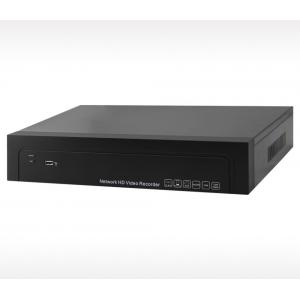 China Audio Input IP Network Video Recorder NVR 8 Channel Mobile Phone View on sale