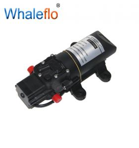 China Whaleflo 2 Diaphragm Pumps 24 VOLTS 80psi 4.0LPM Agriculture Power Sprayer Machine on sale
