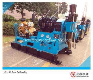 China XY-44A Core Drilling Rig on sale