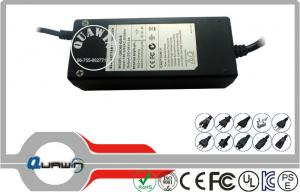 China 8A Electric Lithium-Ion Battery Chargers , Ring Terminal Li-polymer Battery Chargers on sale