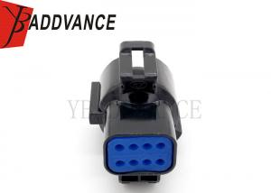 China Sealed Type Female Automotive Electrical Connectors For Oxygen Sensor ISO9001 on sale