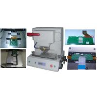 China Soft To Hard Hot Bar Welding Machine For Pcb Board With Lcd Display on sale