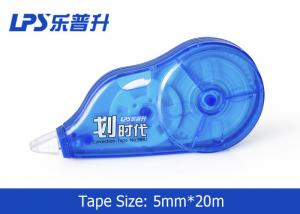 China White Out Correction Tape / Staples Correction Tape Assorted Colors Correction on sale
