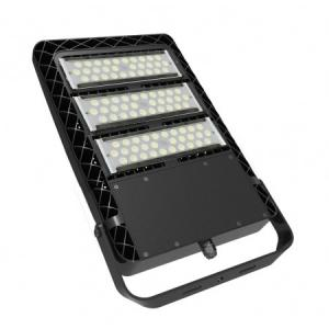 China Meanwell Driver LED Stadium Light 165lm/w 50 - 1000w IK10 IP65 For Area Lighting on sale