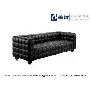 China Replica KUBUS ARMCHAIR-Single Seater Sofa  Modern living room furniture on sale