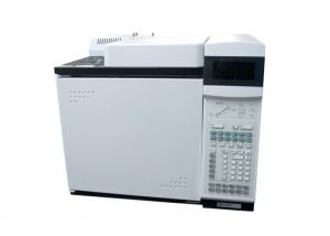 China GLPC/GC Gas Chromatography Mass Spectrometry  Lab Testing Equipment on sale