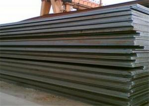 China S235/S275/S355 High Quality MS Sheet Price per kg Steel Plate ST52 Hot Rolled Steel Thickness 8mm-600mm on sale
