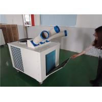 China 8500W Digital Control Portable Spot Air Conditioner Free Installation CE Approved on sale