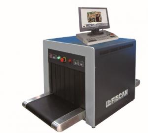 China carry on baggage x-ray inspection system on sale