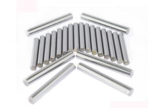 China YG6 YG8 Tungsten Carbide Rod H6 Tolerance For End Mill Tool Impact Resistance on sale