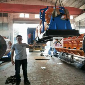 China High Speed Tubular Stranding Machine For Bare Copper Aluminum ACSR Conductor on sale