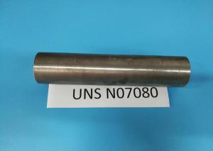 China Wire Rod UNS N07080 Nickel Chromium Alloy For Automotive Engine Fasteners on sale