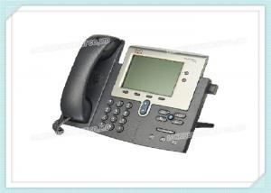 5 Inch Cisco IP Phone 7900 Unified CP-7942G High Resolution 4 Bit